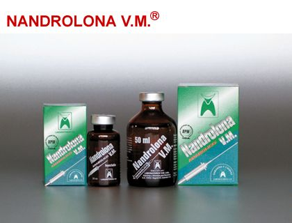 Nandrolona Laurato (Laurabolin)