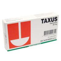 Taxus (Tamoxifeno Citrato)